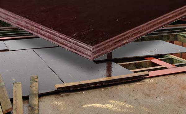 Wat zijn de voordelen van betonplex?