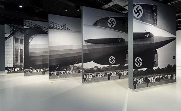 Recordaantal tickets verkocht voor tentoonstelling Design van het Derde Rijk