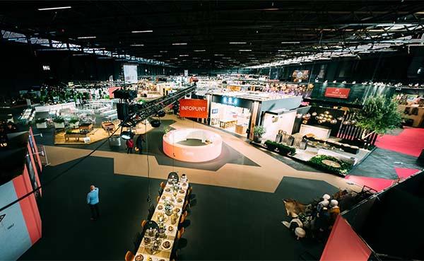Countryside is terug en gaat door vanaf 31 oktober in Flanders Expo