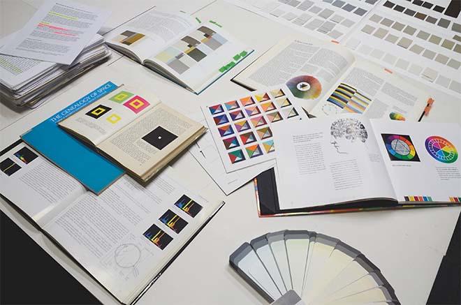 Tarkett - kleurrijke leeromgeving
