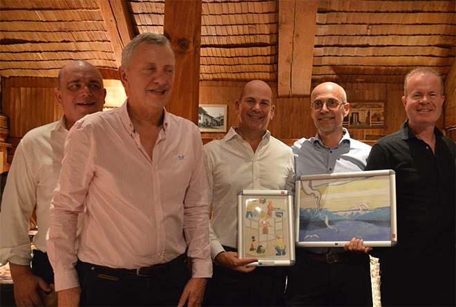 Wienerberger onderscheiden met allereerste Ufemat prijs voor duurzame verpakking