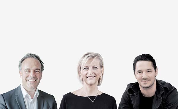 Schüco ondersteunt eerste Belgische editie Architects, not Architecture