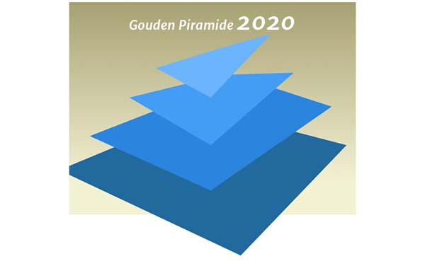 Gouden Piramide 2020 gaat van start: Doe mee!