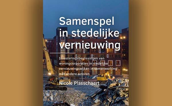 Samenspel in stedelijke vernieuwing