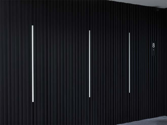 Renson - Strakke en duurzame wit/zwart look voor moderne woning