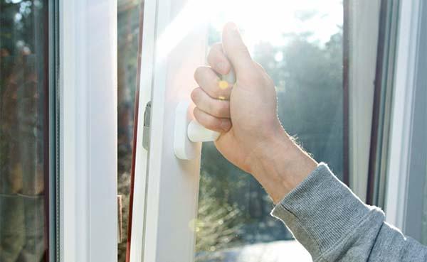De 5 grootste voordelen van PVC ramen en deuren