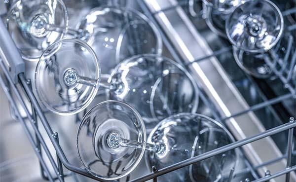 3 Energiebesparende tips voor de vaatwasser