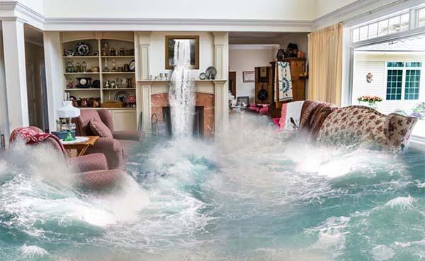 8 Tips om je huis te beschermen tegen regen en wateroverlast
