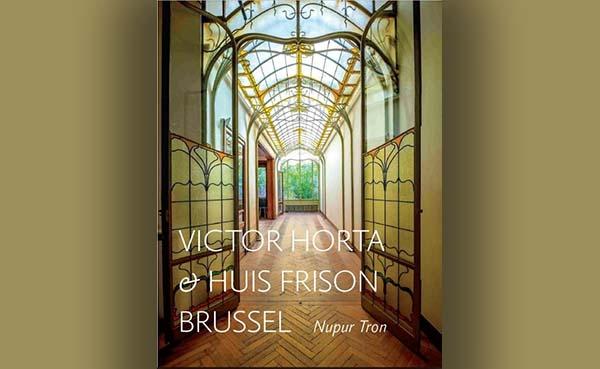 Victor Horta & Huis Frison in Brussel