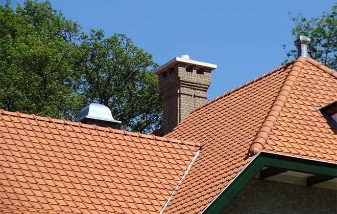 Ooit nagedacht over het gebruiken van uw schoorsteen als lichtopvang?