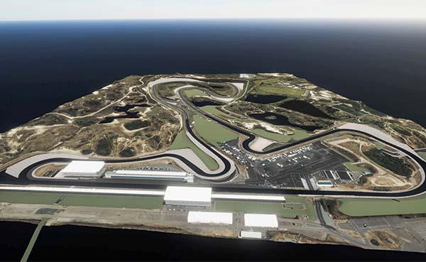 VolkerWessels maakt Circuit Zandvoort klaar voor komst Formule 1