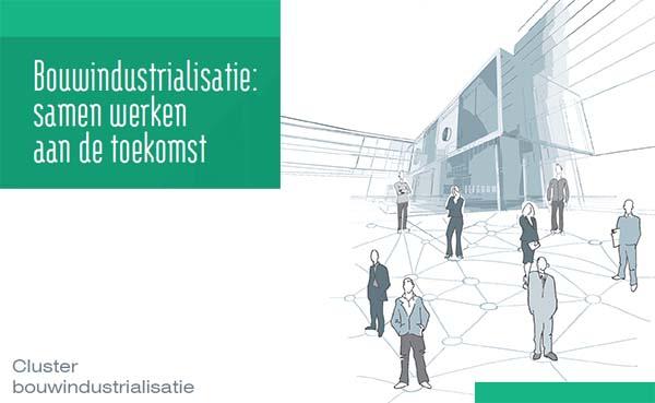 Is industrialisatie de oplossing voor duurzaam, snel en betaalbaar bouwen?