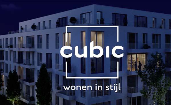Rodania-gebouwen in Wemmel maken plaats voor CUBIC-woonproject