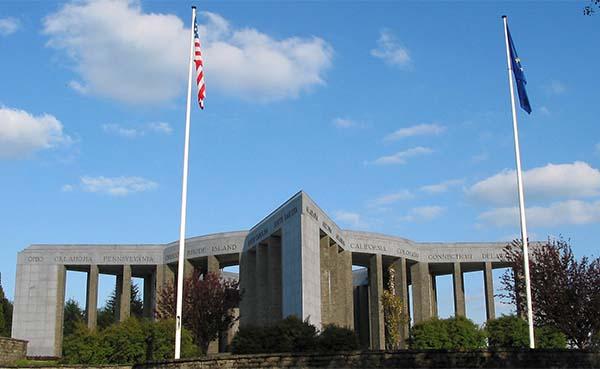 Mardasson Memorial is nu toegankelijk voor personen met een beperkte mobiliteit
