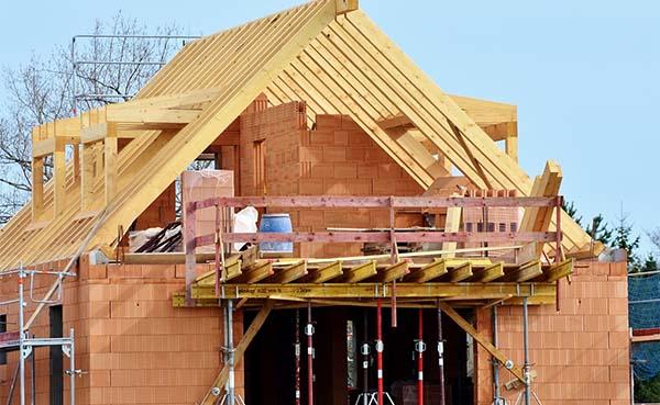 Aandeel van huizenbouw blijft in Vlaanderen standhouden