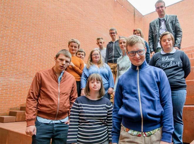 Twaalf jongeren met beperking wonen straks zelfstandig in nieuw 'Honkhuis'