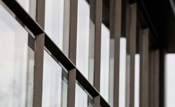 Profel stelt nieuwigheden voor op Batibouw 2020