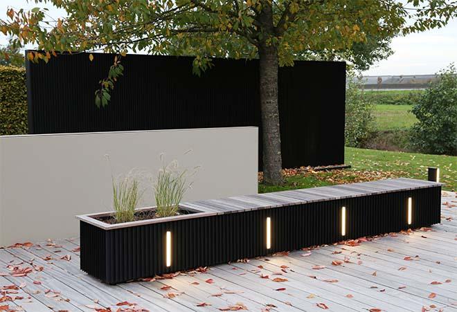 Renson Outdoor Concept
