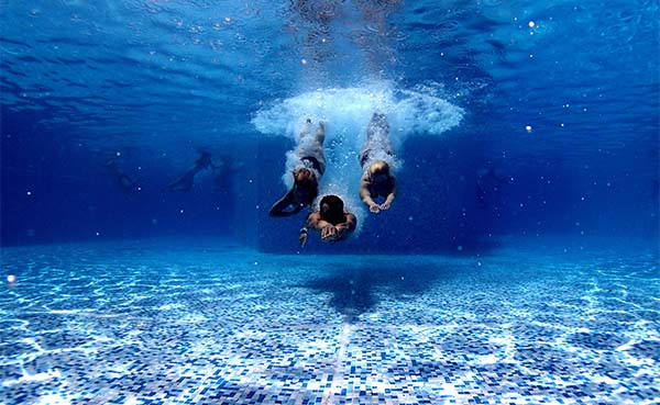 Het beste zwembad voor de kleine portemonnee