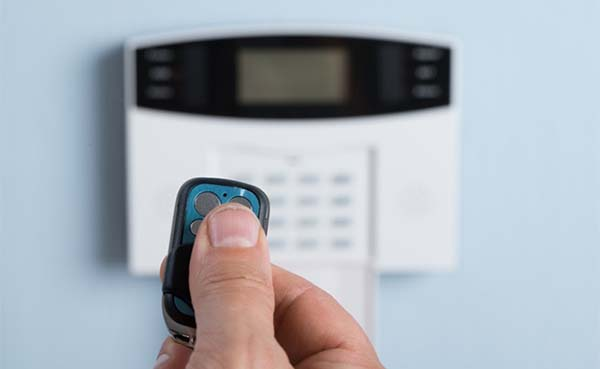 De voor- en nadelen van een draadloos alarmsysteem