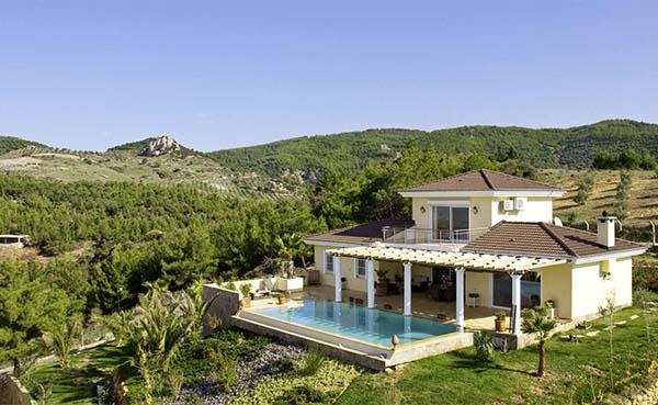 Waarom je in 2020 een vakantiewoning in Turkije moet kopen