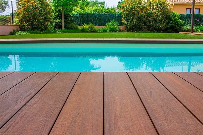 De voordelen van Composiet vlonderplanken in de tuin