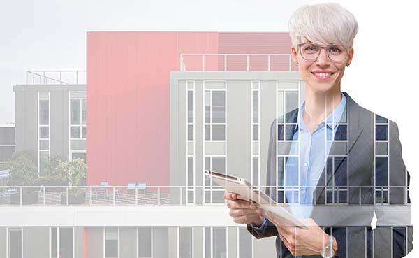 Studio Gyproc bereidt architecten en projectontwikkelaars voor op de toekomst