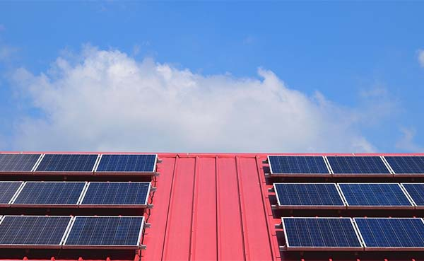 Groei zonne-energie houdt aan, nu volhouden
