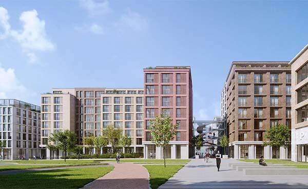 BAM-Wonen-start-bouw-wooncomplex-voor-werkende-jongeren