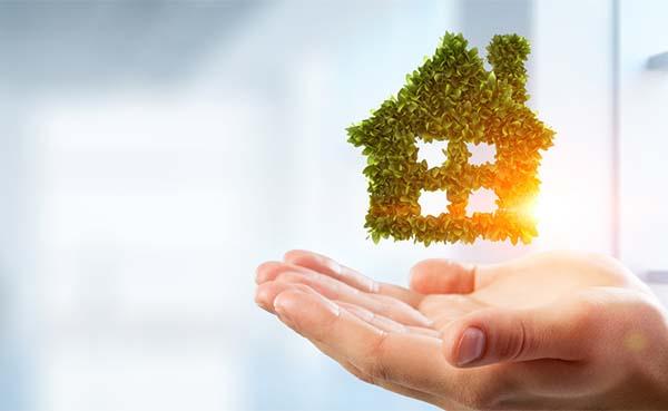 Je huis verwarmen met een warmtepomp, hoe werkt dat?