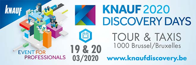Knauf Discovery days
