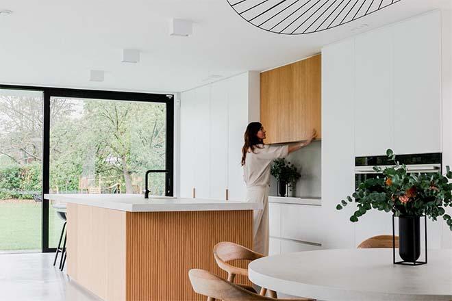De beste tips voor de renovatie van jouw traditioneel huis volgens trendwatcher Anouk Taeymans