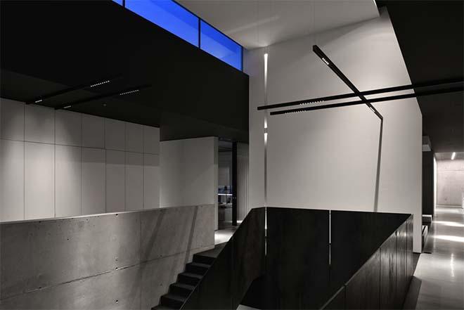 The world of kreon op Light+Building