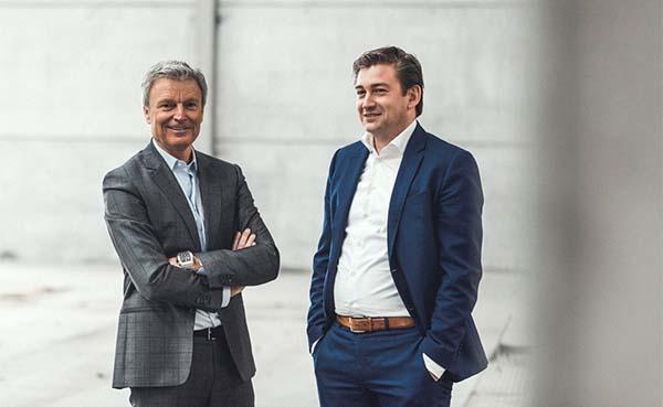 Nieuwe strategie moet omzet Groep Huyzentruyt verdubbelen tegen 2025
