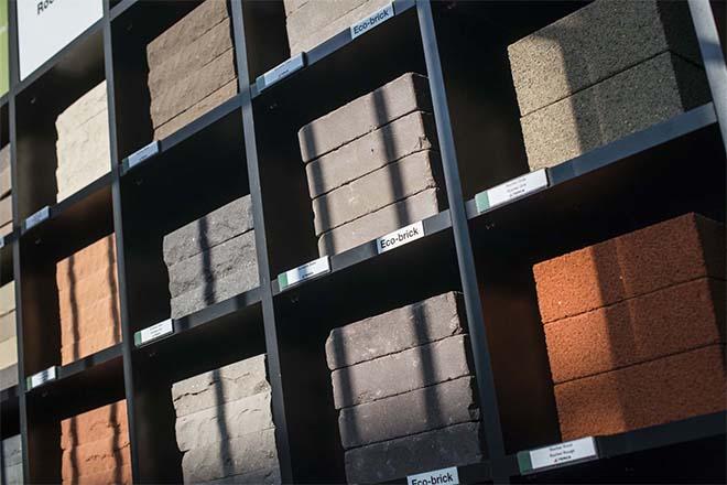 Bezoek de Wienerberger showrooms en krijg tot 325 euro terug bij aankoop van keramische bouwmaterialen