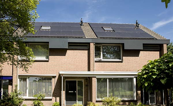 Voorop in de energietransitie door totaaloplossing Alius