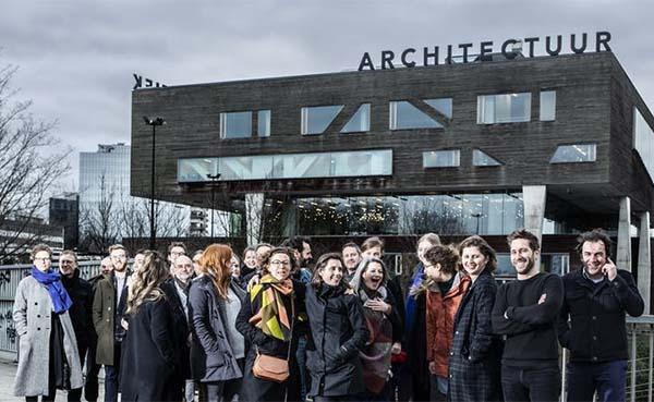 Vlaams Architectuurinstituut wint Ultima Roerend Erfgoed 2019