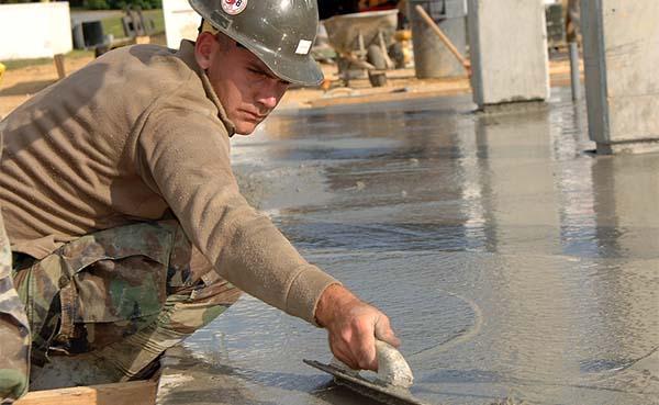 Charter voor de levering en de plaatsing van stortklaar beton