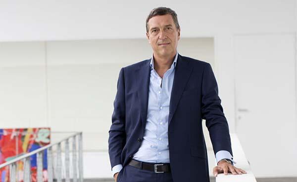 Stéphane Verbeeck is nieuwe voorzitter van de Belgische vastgoedsector