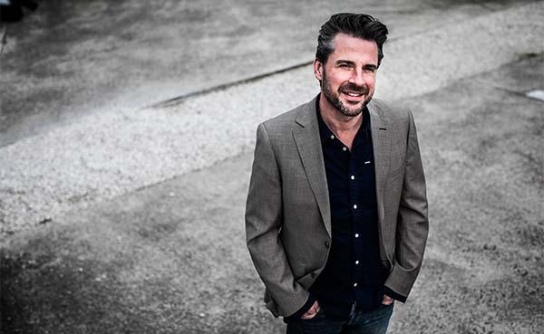 Architect Dirk Mattheeuws nieuwe voorzitter van Netwerk Architecten Vlaanderen