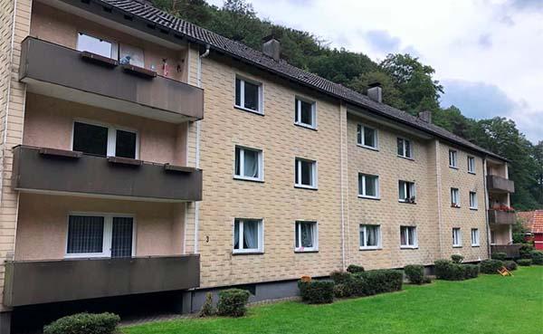 Vlaamse investeerder raakt steeds meer verknocht aan Duits vastgoed
