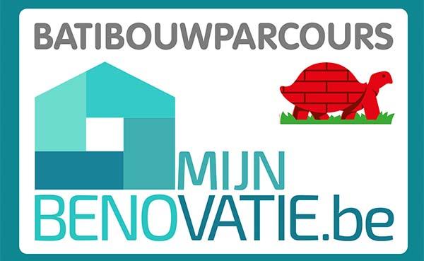 Volg jouw ideale BENOvatieparcours op mijnBENOvatie.be of op Batibouw
