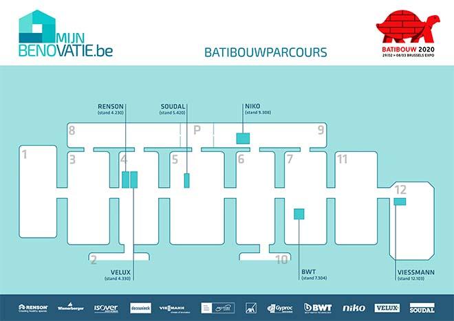 BENOvatieparcours Batibouw 2020