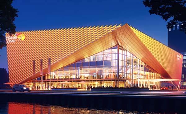Gratis Parkeren Holland Casino Amsterdam