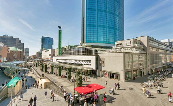 World-Trade-Center-Rotterdam-opent-hotel-met-168-kamers