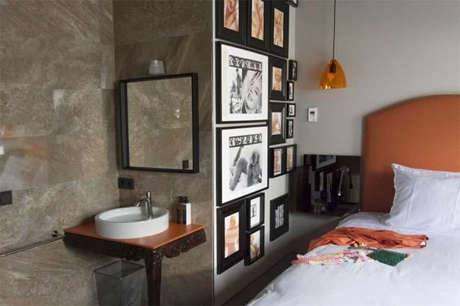 Estida presenteert bijzonder interieurdesign op Independent Hotel Show 2020