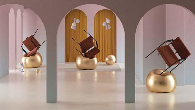 Amsterdams interieurmerk FEST opent eerste flagshipstore in België