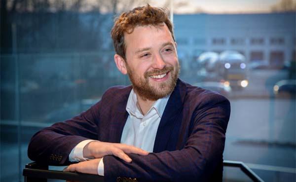 Steven Lannoo aan de slag als nieuwe directeur van Netwerk Architecten Vlaanderen