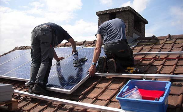 De belangrijkste voordelen van zonnepanelen