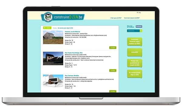 Laat je BEN-realisaties zien aan Vlaamse kandidaat-bouwers